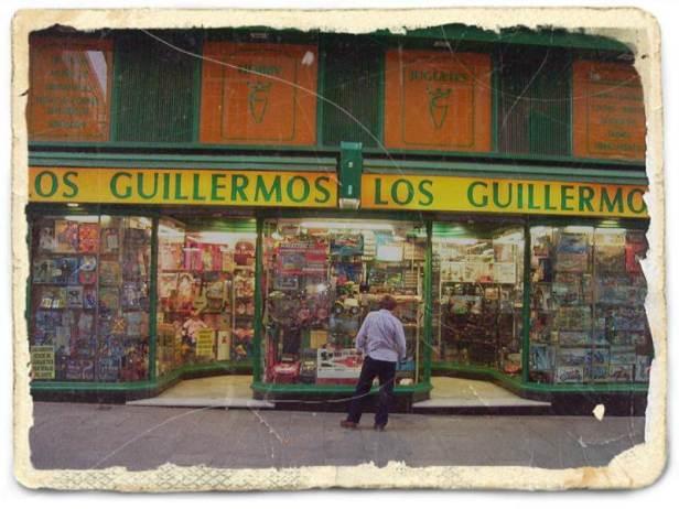 LOS-GUILLERMOS