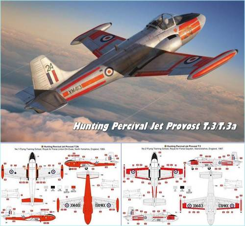 airfix-provost-172