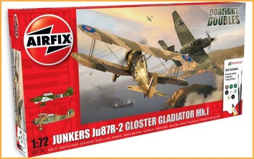 airfix-junkers_ju-87gloster_gladiator